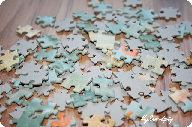 giochiamo a puzzle