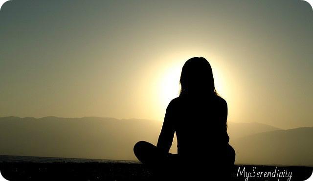 Meditazione Claire Louise Hay