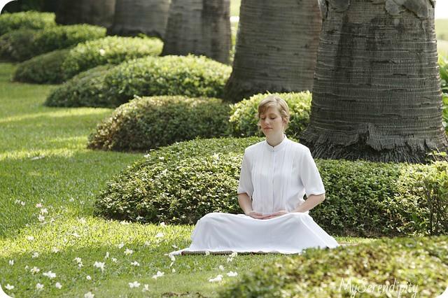 meditazione milano