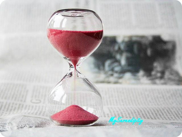 monitorizza il tuo tempo