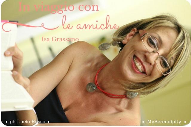 Isa Grassano