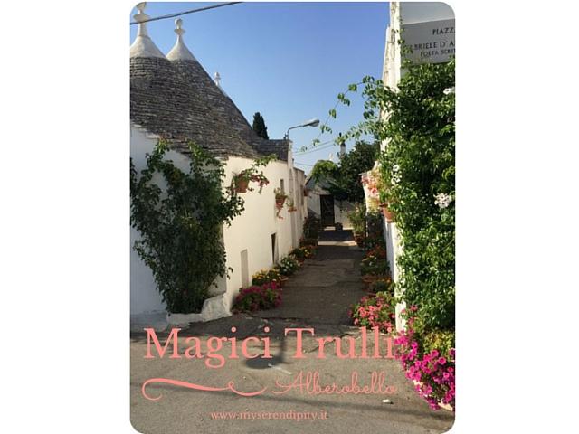 Magici Trulli