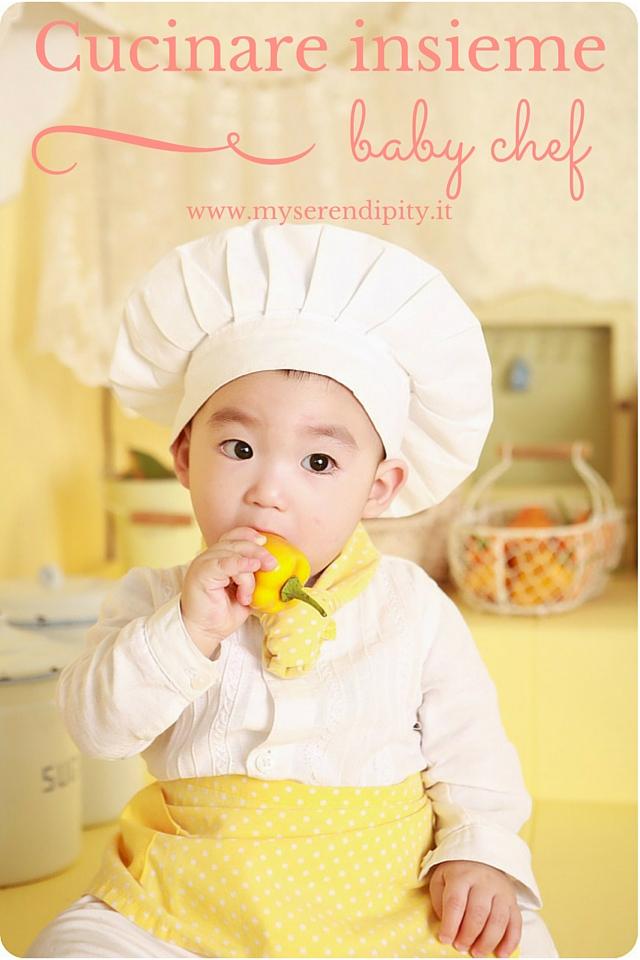 Cucinare con i bambini per adottare sane abitudini alimentari - Cucinare coi bambini ...
