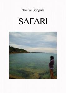copertina safari