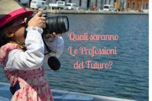105 Lavori che saranno sempre piu' richiesti in Italia nei prossimi 5 anni