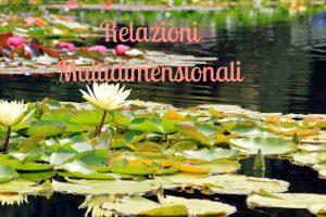 relazioni multidimensionali
