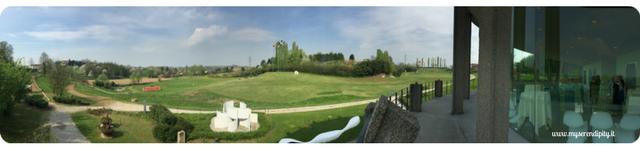 Rossini Art Site Briosco
