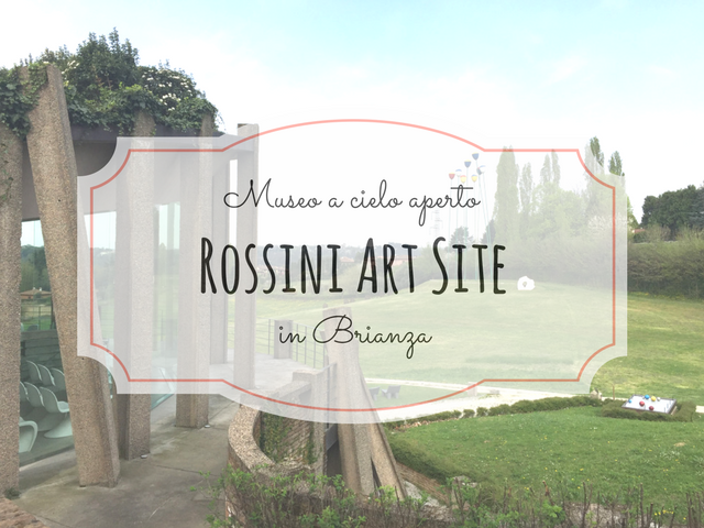 rossini art site museo