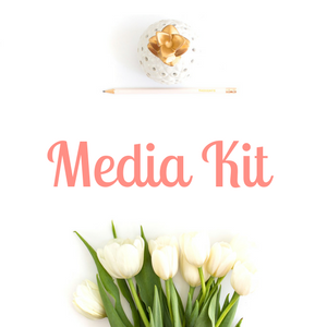 Media Kit MySerendipity