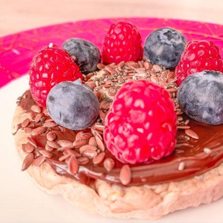 idee per una sana colazione