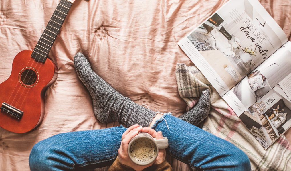 slow living mindfulness